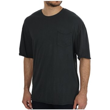 Jack & Jones T-Shirts basic schwarz