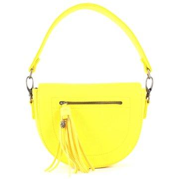 Fritzi aus Preußen Handtasche gelb