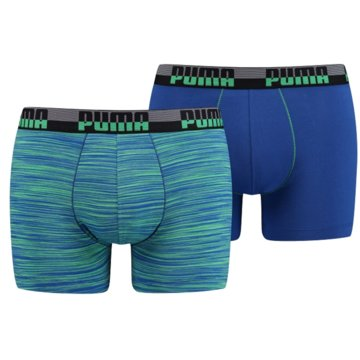 Puma Boxershorts blau