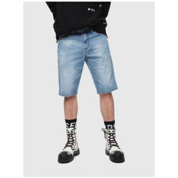 Diesel Jeans Shorts -