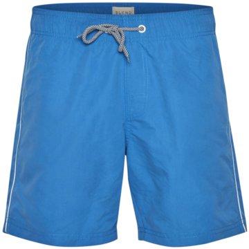 Blend shoes Shorts blau