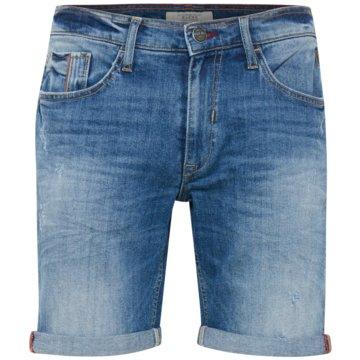 Blend shoes Jeans Shorts blau