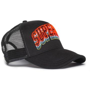 Superdry Caps schwarz