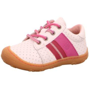Ricosta Kleinkinder Mädchen rosa
