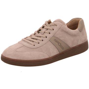 camel active Sneaker Low grau