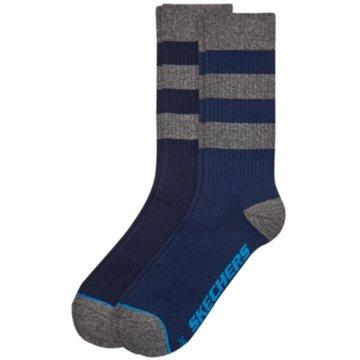 Skechers Sportsocken blau