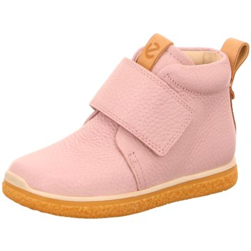 Ecco Sandale rosa