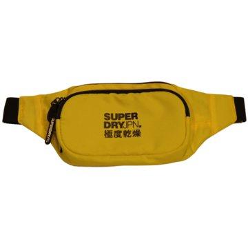 Superdry Taschen Damen gelb