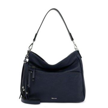 Tamaris Taschen DamenAdele Beutel groß blau