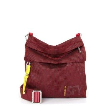 Suri Frey Taschen Damen rot
