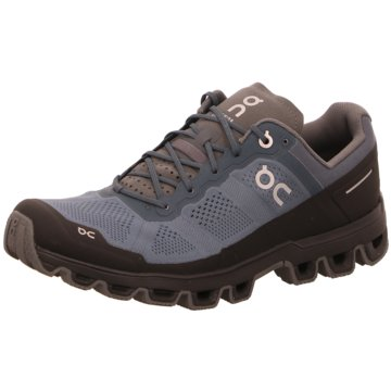 ON Outdoor SchuhCLOUDVENTURE - 22M 99861 blau