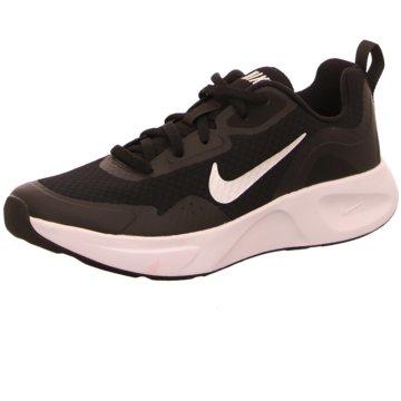 Nike Sneaker LowWEARALLDAY - CJ1677-001 schwarz