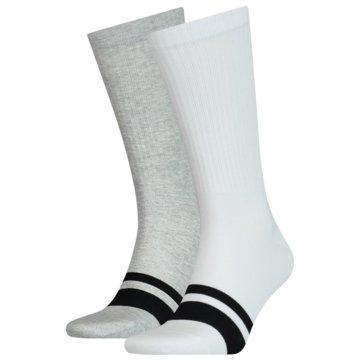 Puma Hohe Socken weiß