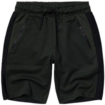 Superdry Shorts schwarz