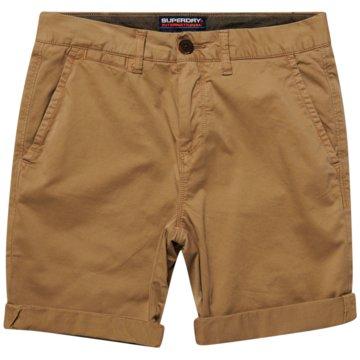 Superdry Shorts beige