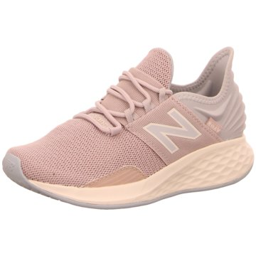 New Balance RunningWROAVCL - WROAVCL rosa