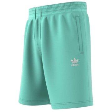 adidas Shorts grün