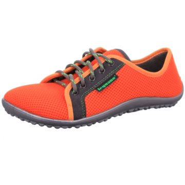 Leguano Outdoor Schuh orange