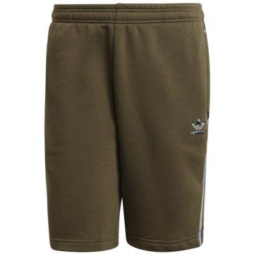 adidas Shorts braun