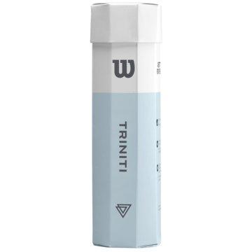 TRINITI TBALL 4 BALL CAN - WRT115200 gelb