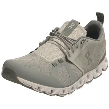 ON Outdoor SchuhCloud Terry grau