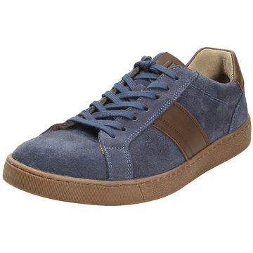 Pius by Gabor Sneaker Low blau