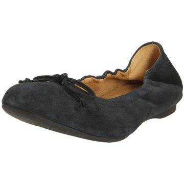 Gabor Faltbarer Ballerina24.120.16 blau
