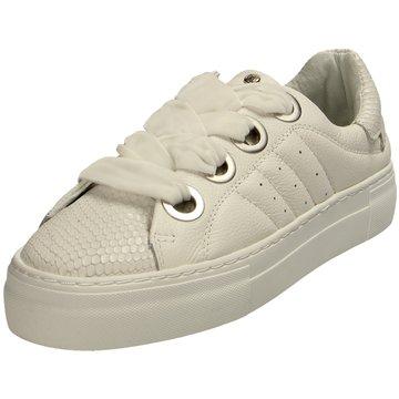 Longo Sneaker Low weiß