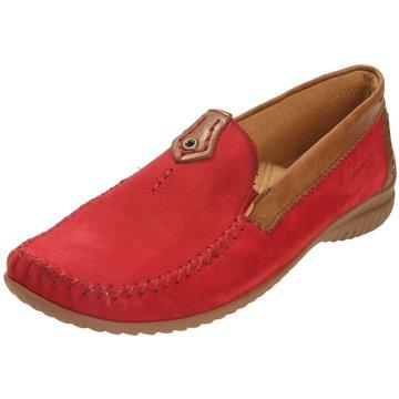 Gabor comfort Komfort SlipperSlipper rot