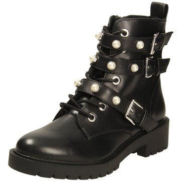 Jane Klain Boots schwarz