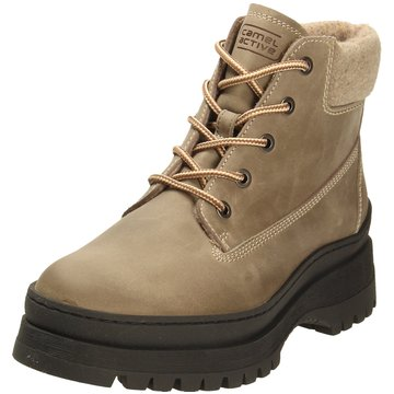 camel active Boots grau