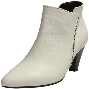 Gabor Ankle Boot weiß