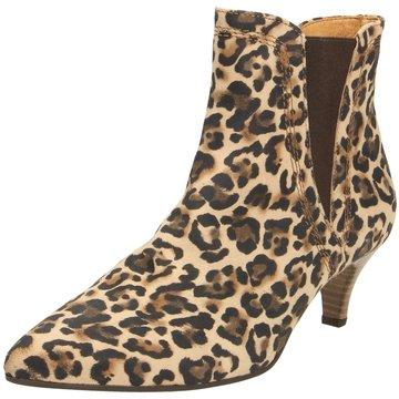 Gabor Chelsea Boot animal