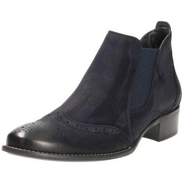 Paul Green Chelsea Boot blau