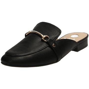 La Strada Mules Pantoletten schwarz