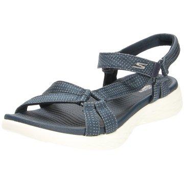 Skechers Sandaletten 2019 für Damen jetzt online kaufen