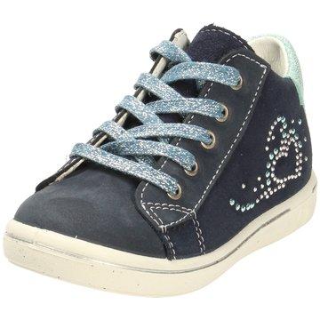 Ricosta Sneaker LowLauflernschuhe blau