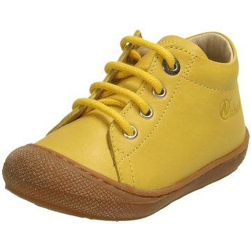 Falc Kleinkinder Mädchen gelb