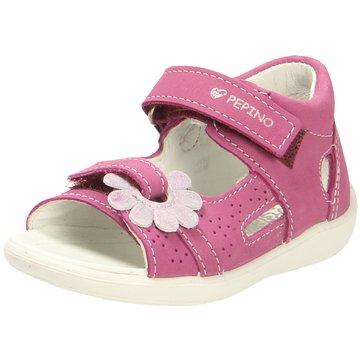 Ricosta Kleinkinder MädchenSilvi rosa
