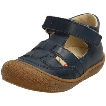 Falc Sandale blau