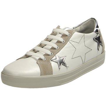 Ricosta Sneaker LowPreska weiß
