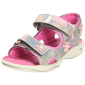 Ricosta Offene Schuhe grau