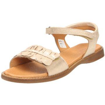 Froddo Offene Schuhe grau