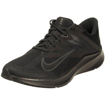 Nike RunningQuest 3 schwarz