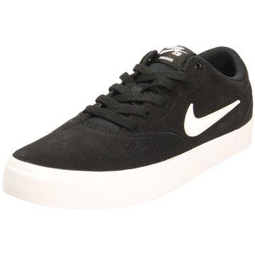 Nike Sneaker LowNike SB Charge Suede - CT3463-001 schwarz