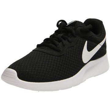 Nike Sneaker LowTANJUN - 812654-011 schwarz