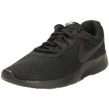 Nike Sneaker LowTanjun Women schwarz