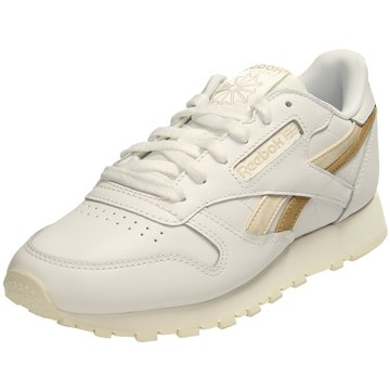 Reebok RunningClassic Leather Sneaker weiß