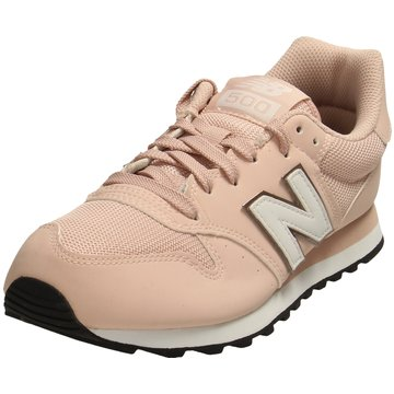 New Balance Sneaker World rot