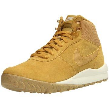 Nike Sneaker High braun
